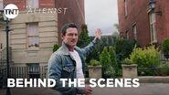 The Alienist Building the Gilded Age with Daniel Brühl & Luke Evans - Season 1 BTS TNT