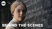 The Alienist Requiem - Season 1, Ep