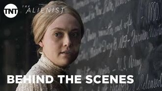 The Alienist Requiem - Season 1, Ep. 9 INSIDE THE EPISODE TNT
