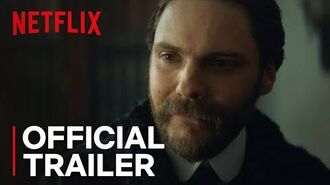 The Alienist Official Trailer HD Netflix