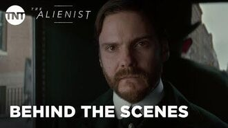 The Alienist Many Sainted Men - Season 1, Ep. 7 INSIDE THE EPISODE TNT