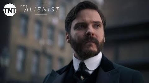 The Alienist Overview — Cold Blooded Killers Walk Among Us