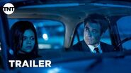 I Am the Night featuring Chris Pine TRAILER 2 Premieres January 28 TNT