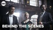 The Alienist Silver Smile - Season 1, Ep