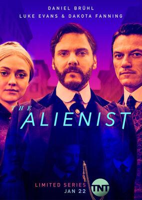 94591c4106 The Alienist