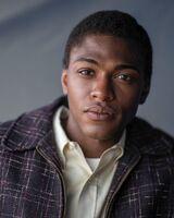 Terrence Shye