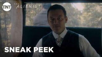 The Alienist Psychopathia Sexualis - Season 1, Ep. 8 SNEAK PEEK TNT