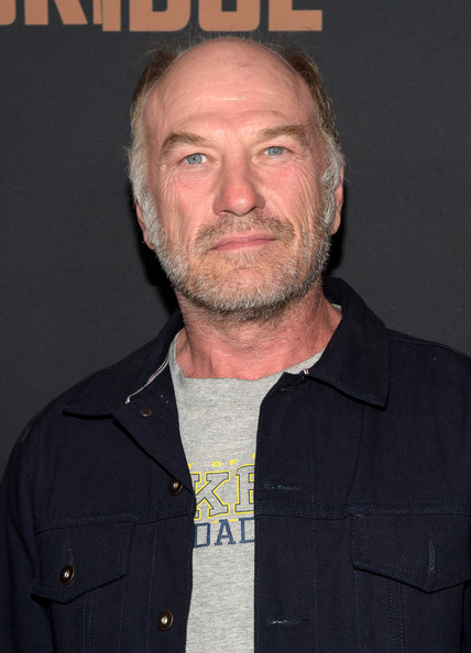 ted levine height