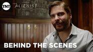 The Alienist Birth of Psychology with Daniel Brühl - Season 1 BEHIND THE SCENES TNT
