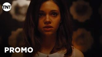 I Am the Night Hunting - Season Premiere January 28 PROMO TNT