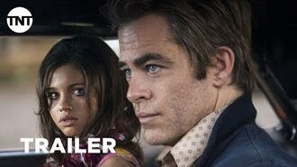 I Am the Night featuring Chris Pine & Patty Jenkins TRAILER 1 Coming January 2019 TNT