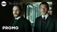 The Alienist Hildebrandt's Starling - Season 1, Ep