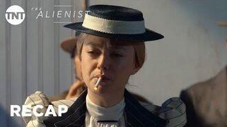 The Alienist Season 1 RECAP TNT