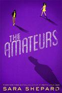 The Amateurs (Book)