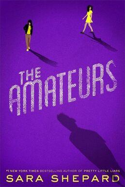 TheAmateursBook