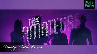 The Amateurs Trailer