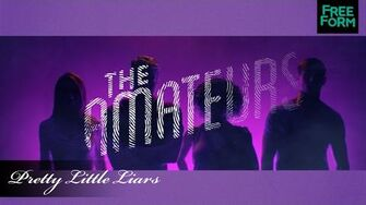 The Amateurs Trailer