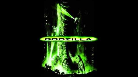 GODZILLA® (1998) - The Official American Godzilla Roar