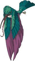 Giant Mutant Hummingbird2