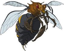 Mutant Queen Bee2