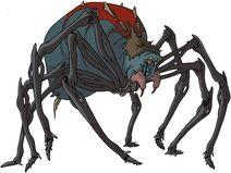 Mutant Widow Spider2