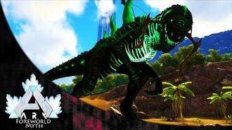 ARK Foreworld Myth - Finalmente nosso Godzilla (FINAL) 28