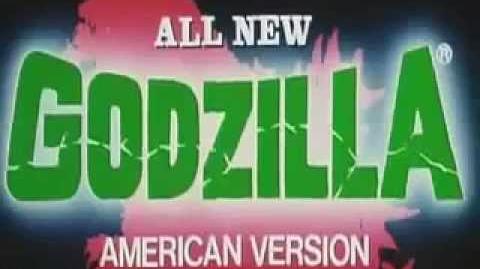 GODZILLA® (1994) - Early Teaser Trailer