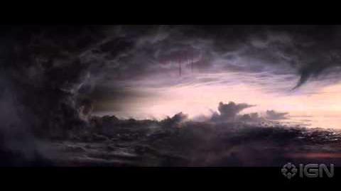 GODZILLA (2014) - Official Teaser Trailer