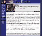 Toho kingdom american godzillas0