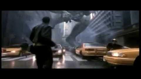 GODZILLA (1998) - WIDF News Featurette