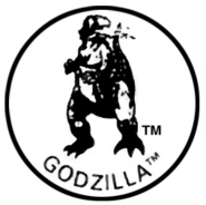 Godzilla monster icon0
