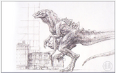 Godzilla 1998 concept6.