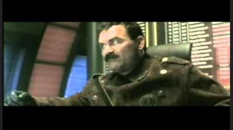 Godzilla Final Wars (2004) - Official Trailer (German version)