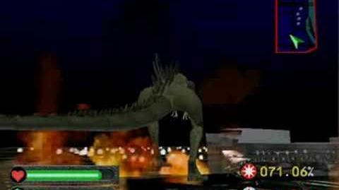 Godzilla Generations - Godzilla-USA (2)