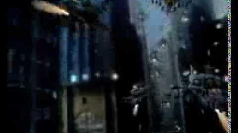 GODZILLA® (1998) - UTV Action Promo by Aman Bhonsle