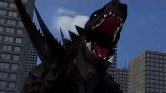 Zilla (TriStar Godzilla) Texture Update