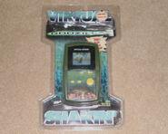 1998 GODZILLA VIRTUAL SHAKIN MGA hand-held video game movie NEW SEALED Rare!