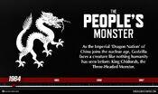 GODZILLA ENCOUNTER - History of Godzilla 5