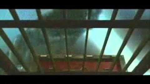 GODZILLA® (1998) - Doritos Commercial 1
