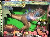 Godzilla - Power Blast Godzilla