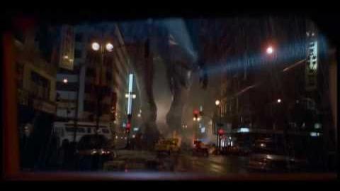 Godzilla 2 Trailer (Medium Quality)