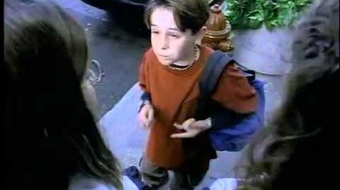 GODZILLA® THE SERIES (1998-2000) FOX Kids '98 Commercial