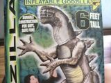 Godzilla - Inflatable Godzilla