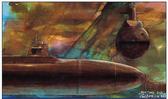 Godzilla 1998 concept16.