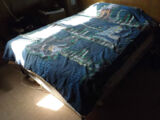 Godzilla Bedding