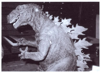 File:Godzilla animatronic made for Godzilla King of the Monsters 3-D, sadly, it was never used.jpg