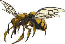 Mutant Bee2