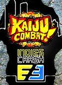 Help send Simon and the Kaiju Combat team to E3 to display the game!