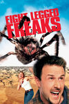 http://eight-legged-freaks.wikia