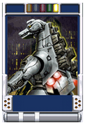 Trading Battle New Mechagodzilla